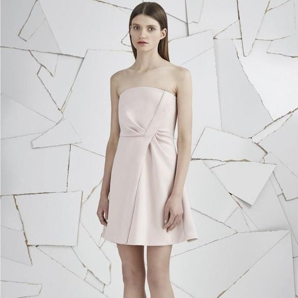 a856e96d68d Come Apart Mini-dress NWT! NWT. KEEPSAKE the Label